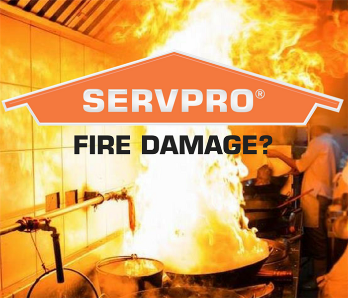 Fire Damage Fire safety tips from SERVPRO of Wheaton/Kensington.