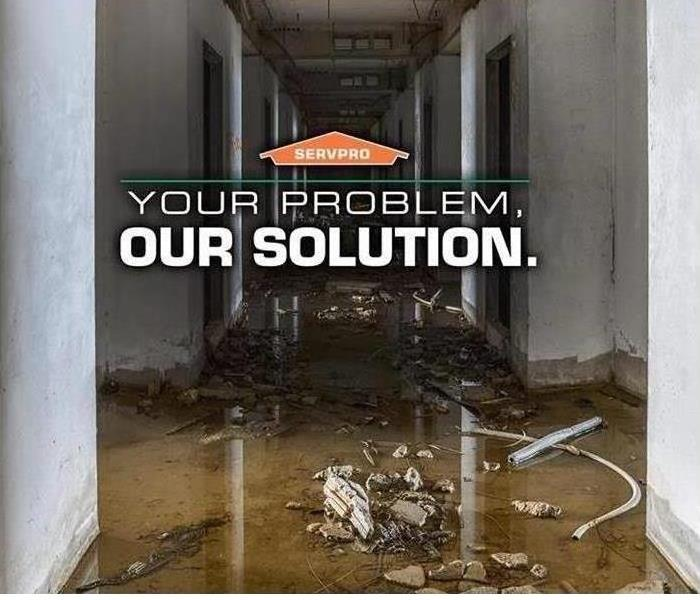 Water Damage Faster to your Kensington/Wheaton water loss