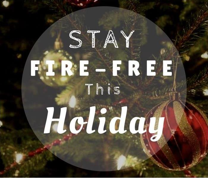 Community Tips on preventing kitchen fires this Holiday season from your SERVPRO of Wheaton/Kensington.