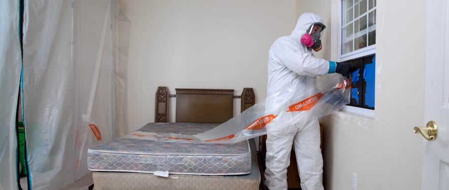 Wheaton, MD biohazard cleaning